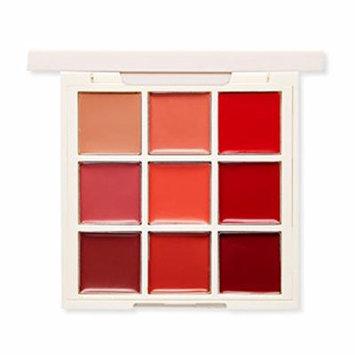 Etude House Personal Color Palette_Warm Tone Lips