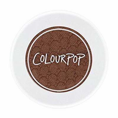 Colourpop Super Shock Shadow - Quatre- Matte
