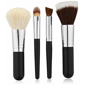 Studio Basics Mineral Makeup Brush Set by Studio Basics