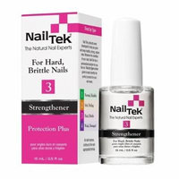Protection Plus 3 Strengthener by Nail Tek