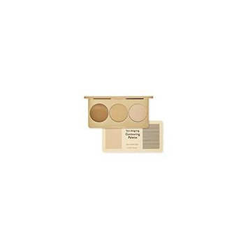 Etude House,Face Designing Contouring Palette Gold Brown 2gx3