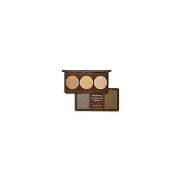 Etude House,Face Designing Contouring Palette Pink Brown 2gx3