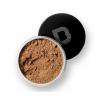 Black Opal True Color Soft Velvet Finishing Powder Deep