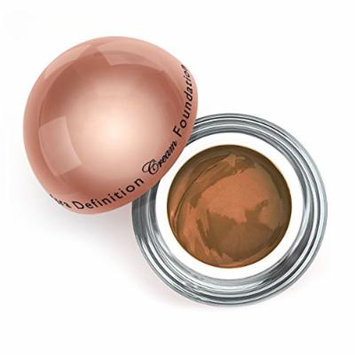 LA Splash Cosmetics UD Ultra Define Matte Cream Foundation (Chestnut)