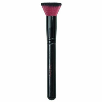 PINK PEWTER COSMETICS FLAT POWDER MAKEUP BRUSH - #3