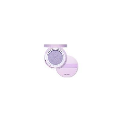Etude House,Any Cushion Color Corrector Spf34 Pa Lavender 14g