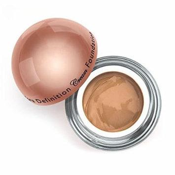 LA Splash Cosmetics UD Ultra Define Matte Cream Foundation (Honey)