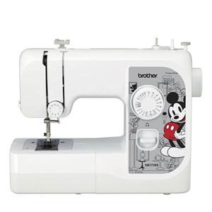 Brother Sewing Brother SM1738D 17-Stitch Sewing Machine with 4 Disney Faceplates