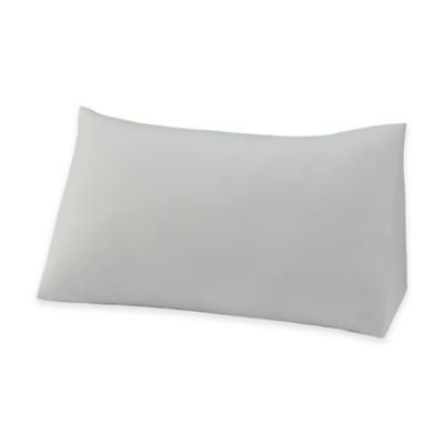 Therapedic® Reading Wedge Knit Pillow Protector