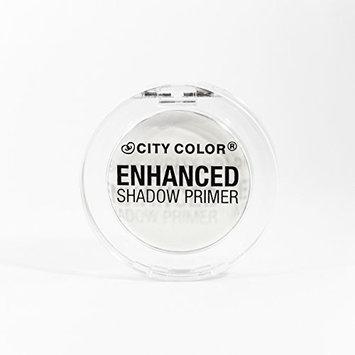 City Color Enhanced Eye Shadow Primer White Cream (1pc)