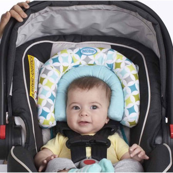 His Juveniles Nuby 2-in-1 Head Support