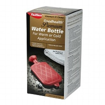Goodhealth Faultless Premium Water Bottle, 1.75 Quart Capacity