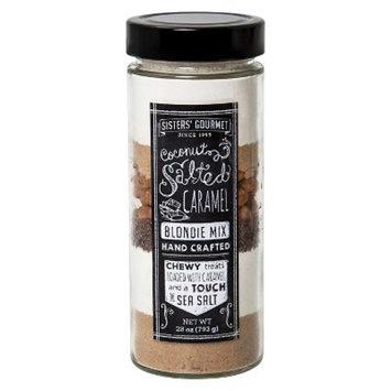 Vintage Salted Caramel Blondie Mix 28 oz
