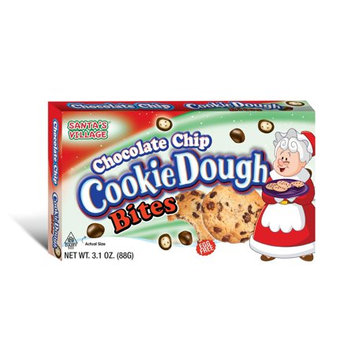 SANTA'S VILLAGE® XMAS Cookie Dough Bites Theatre