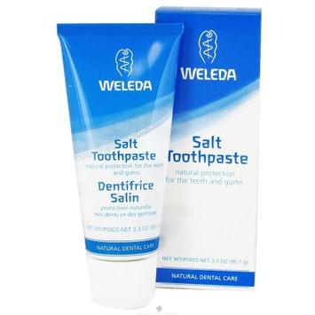 Weleda Natural Salt Toothpaste, 2.5 oz