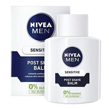 PACK OF 5 - Nivea Men Aftershave Balm Soothing (100 Millilitre)