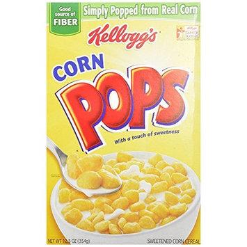 Kellogg's Corn Pops - Pack of 3