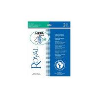 Genuine Vacuum Bag for Royal AR10145 / RY3650000 / Type Y bag (Single Pack) Genuine Vacuum Bag