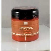 NATURAL SOFTENING & CONDITIONING HAIR GROWTH CURL CREAM