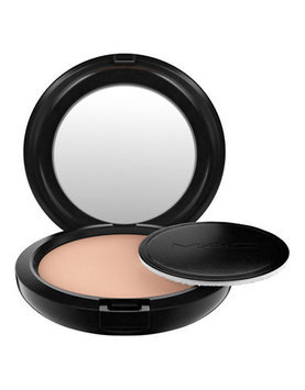 M A C Studio Careblend Pressed Powder, Medium Plus