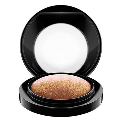 M A C Mineralize Eye Shadow (Duo), Spiced Metal