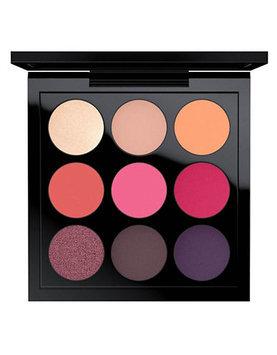 MAC Red Hot Times Nine Eyeshadow Palette - Red-Hot Times Nine