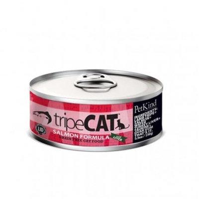 Petkind 75305931 0.15 g Cat Salmon Formula Food