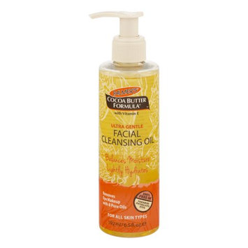 Palmer's Palmers Cocoa Butter Formula Facial Cleansing Oil - 192ml