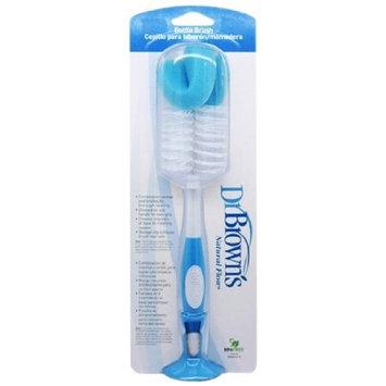 Dr. Brown's Bottle Brush, Blue