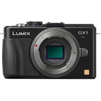 Panasonic DMC-GX1KBODY Lumix Digital Camera