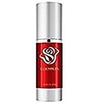 Luxe Rose Rx-Anti-Aging Eye Serum-A Deeply-Penetrating, Age-Defying Spa-Quality Moisturizer For Under Eye Area