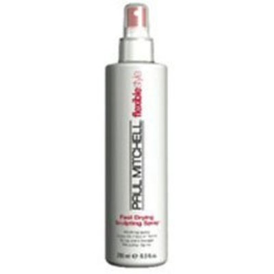 Paul Mitchell Fast Dry Sculpting Spray, 8.5 Ounce