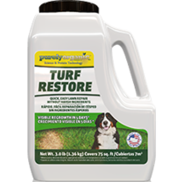 Purely Organic Products 3 lb. Turf Restore
