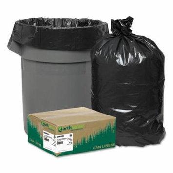 EarthSense 33 gal. Recycled Trash Bags (100 ct.) - Trash Bags