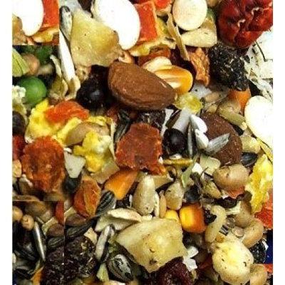 Higgins Pet Food Higgins Mayan Harvest Tikal Food Mix for Parrots, 3 lbs. ()