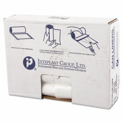 Coreless Interleaved Rolls 30 gal. - quality Trash bags at wholesale price (500 ct.) - quality Trash bags at wholesale price