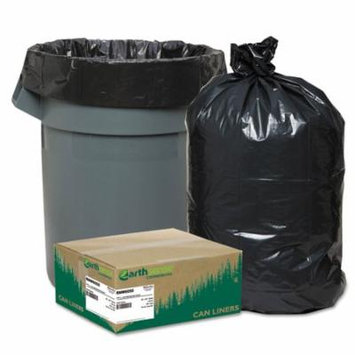 EarthSense 55-60 gal. Recycled Trash Bags (100 ct.) - Trash Bags