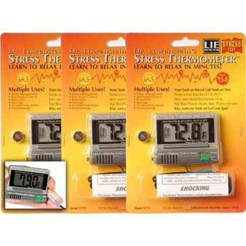 Stress Thermometer - 3 units []