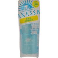 ANESSA Shiseido Baby Care Sun Screen N, SPF 34 Pa+++, 0.84 Fluid Ounce