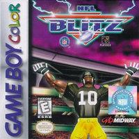 Midway NFL Blitz