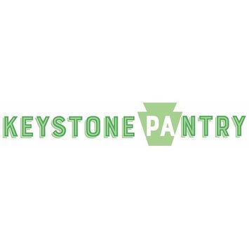 Keystone Pantry Non-GMO Allulose Natural Rare Sugar Sweetener 1-Lb Bag