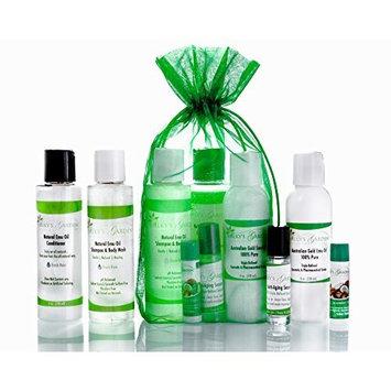 Emu Oil Gift Set