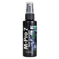 M-Pro 7 Gun Cleaner, 4 Oz. Spray Bottle