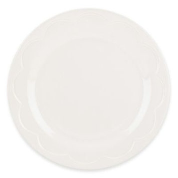 Gap kate spade new york All In Good Taste 'accent' ceramic plate - Ivory