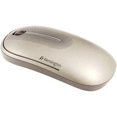 KENSINGTON ci70 wireless optical mouse (rouge)