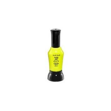 Art Club Nail Art Duo-Neon Yellow PNN06 by Art Club