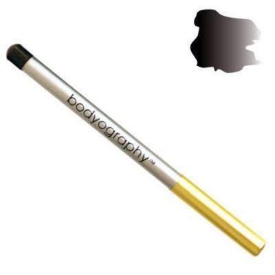 Bodyography Eye Pencil, Onyx, 0.04 Ounce by Bodyography