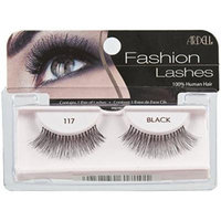 -Ardell Natural Lashes, 117 Black by Ardell