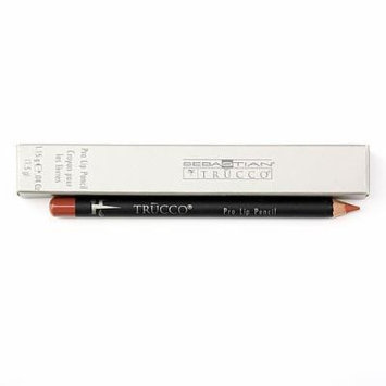 Trucco Pro Lip Pencil, Naked by Sebastian