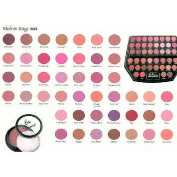 La Femme K-LF0488 84-Piece Makeup Kit - 12 Pieces Pack by La Femme